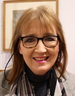Janette Lloyd, Trustee MMF