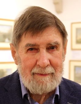 Bill Stotesbury MMF Trustee