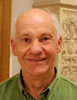 Ivan White, MMF Trustee