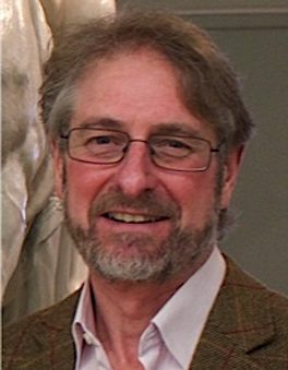 Mark Baker, MMF Trustee