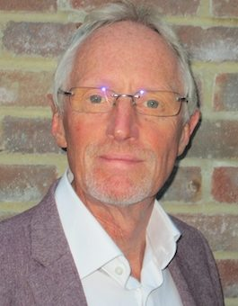 Mike-Evans, MMF Trustee