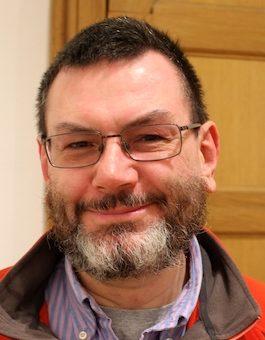 Paul Harper, MMF Trustee
