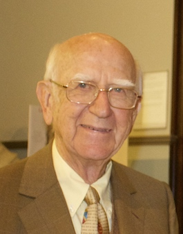 Sir Robert Worcester, MMF President