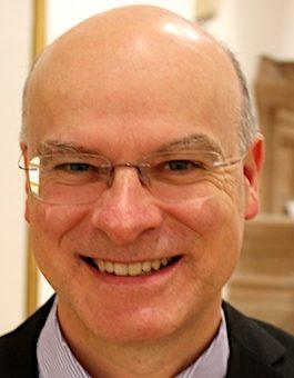 Stephen Farrant, MMF Trustee
