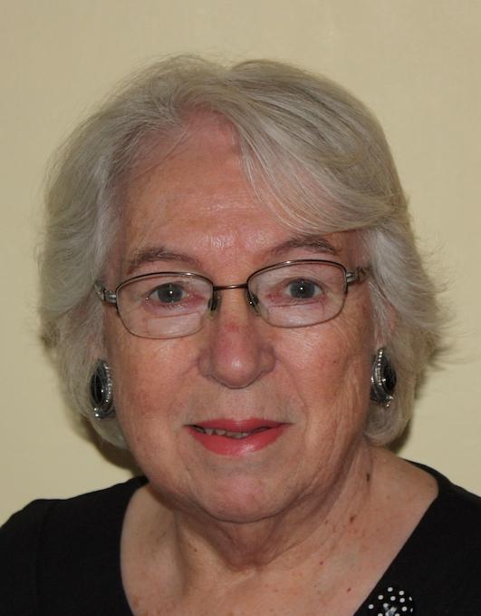 MMF Trustee Fran Wilson