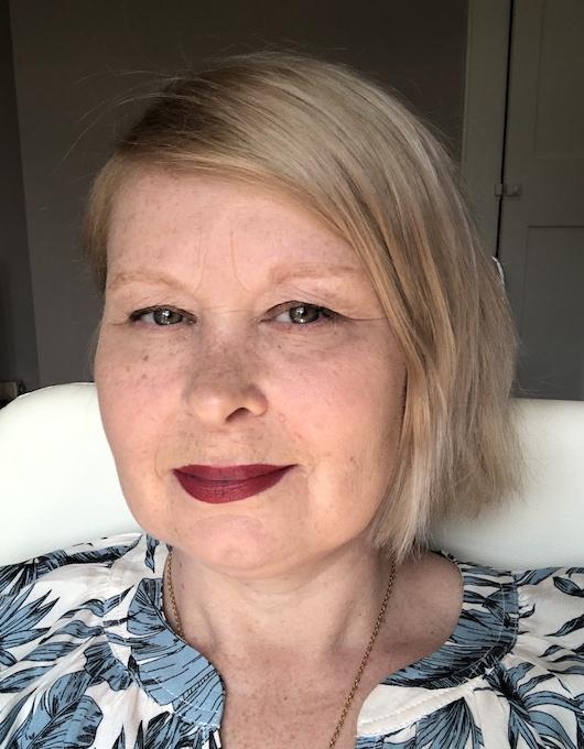 MMF Trustee, Victoria Barlow