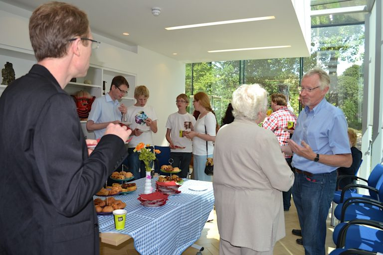 MMF Members Event at Maidstone Museum