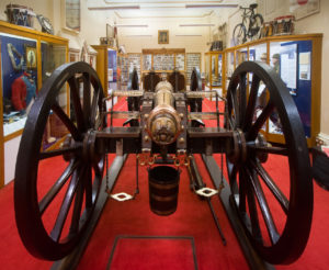 Queen's Own Royal West Kent Regiment Museum